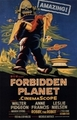 Thumbnail Forbidden Planet